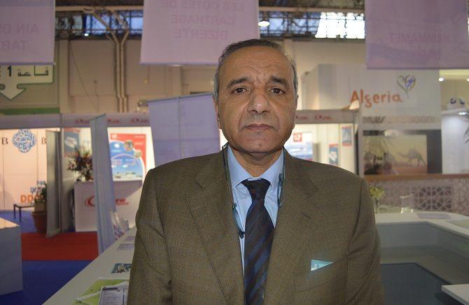 Jalel Henchiri milite en faveur d'un tourisme local amélioré