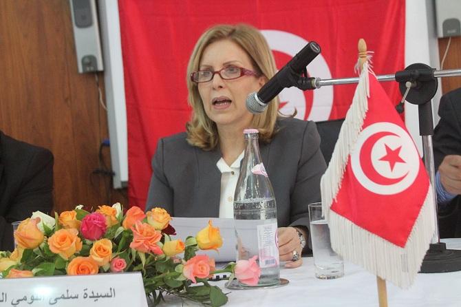 selma_elloumi_ministre_tourisme_tunisie