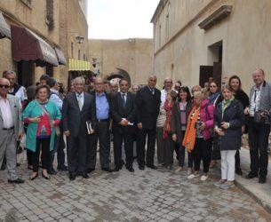 Fijet au Maroc