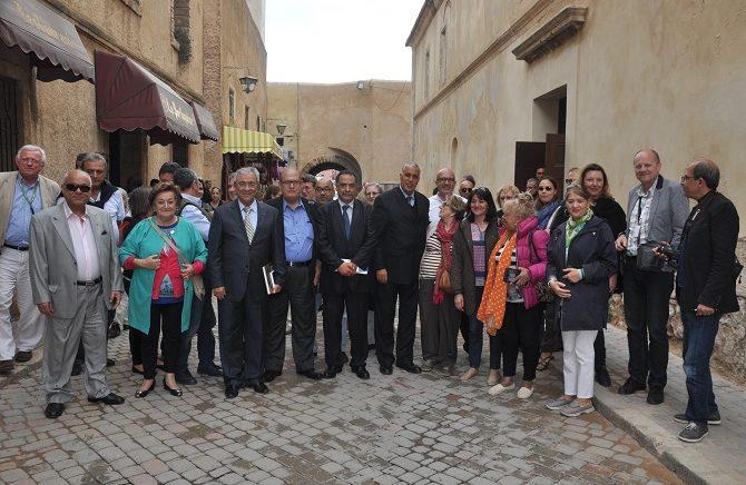 L'essor impressionnant du Maroc sur le plan touristique