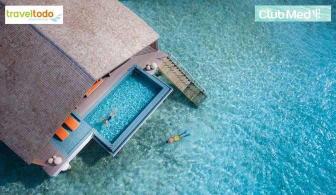 Traveltodo signe un partenariat stratégique pour représenter le Club Med