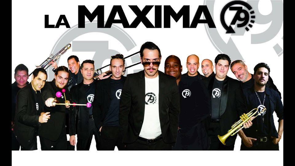 La Maxima 79