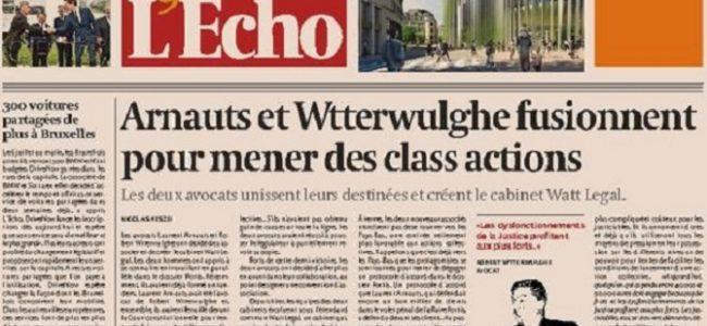 Belgique: la presse locale monte au créneau en faveur de la Tunisie