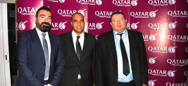 Qatar Airways confirme son vol quotidien sur Tunis