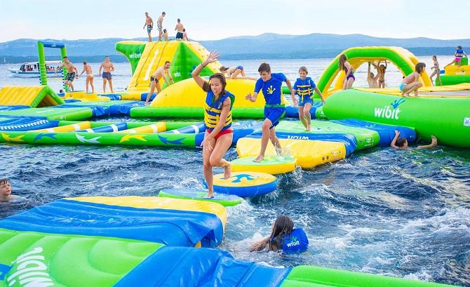 Hammamet: Fun Water, la nouvelle attraction de l'été 2016