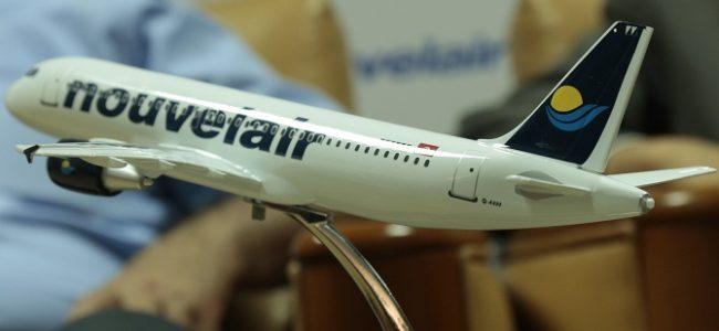 Nouvelair se place comme nouveau challenger sur l'axe aérien Tunis-Alger