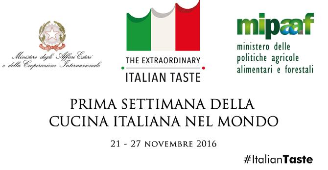 La Tunisie dans le programme de la première semaine de la cuisine italienne dans le monde