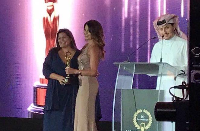 L'hôtel La Badira reçoit le «World Luxury Hotel Award»