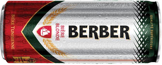 Berber: on la choisit parce qu'elle est 100% tunisienne, on y goûte pour ses ingrédients naturels et on l'adopte pour son goût supérieur