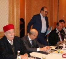 Fédération Tunisienne de l'Hôtellerie: Fakhfakh s'installe avec sa nouvelle équipe