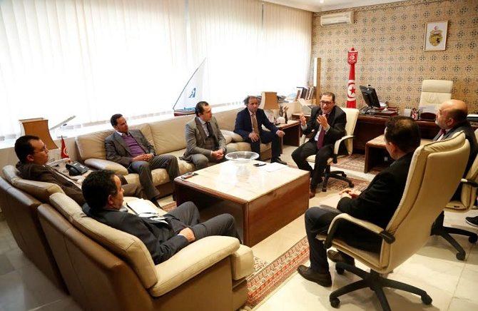 Laico Tunis: le management reçu à l'ONTT mais une grande inconnue demeure