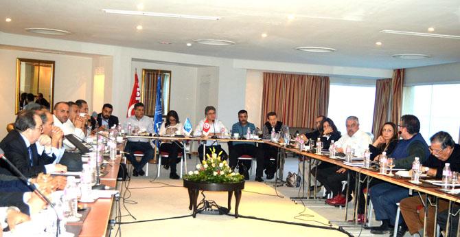 La FTAV débat de l'avenir de la profession d'agent de voyage à la lumière de la conjoncture touristique