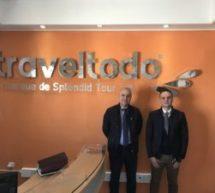 Le deuxième hôtel «Traveltodo Village» s'implante à Hammamet