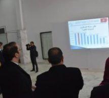 Djerba: plus de vols vers Tunis et vers l'Algérie