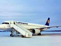 Lufthansa confirme 11 vols par semaine Francfort-Tunis cet été