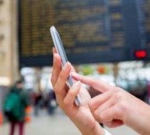 Réservations mobiles: les Smartphones, ces compagnons de voyage incontournables