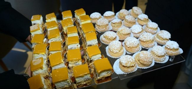 """""""Gourmandise"""": magnifier la pâtisserie au profit de l'image de la destination"""