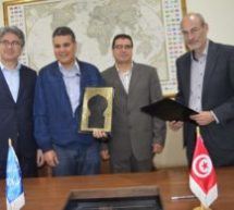 Tourisme alternatif: partenariat en faveur de la promotion du Djebel Dahar