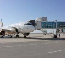 Arrivée du premier charter Thomas Cook Belgique en Tunisie pour la saison été 2017