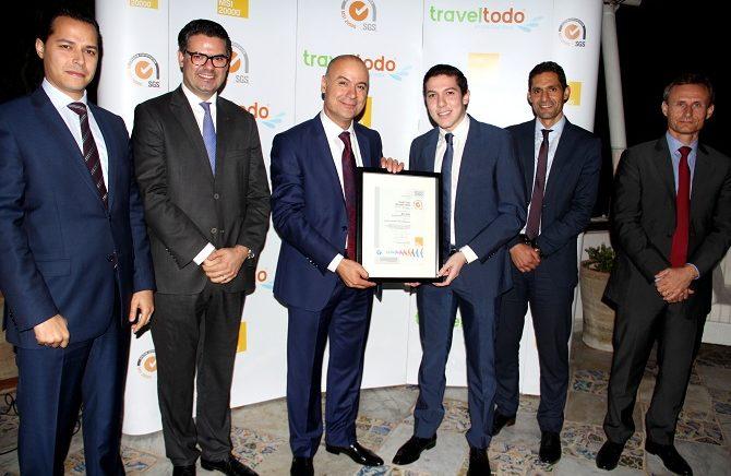 Traveltodo, première entreprise touristique à décrocher la certification MSI 20000