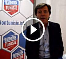 Frédéric Vanhoutte, fondateur et président d'Eventiz : « la technologie pour personnaliser nos services et toucher toutes les communautés de clients ».