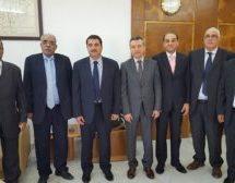 Tunisair et Mauritania Airlines parlent d'une future coopération