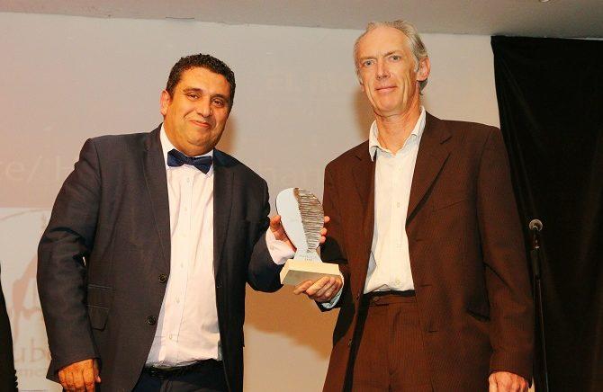 Travel d'Or Tunisie 2017: le vainqueur dans la catégorie 'Maison d'Hôte/Hôtel de Charme » est…