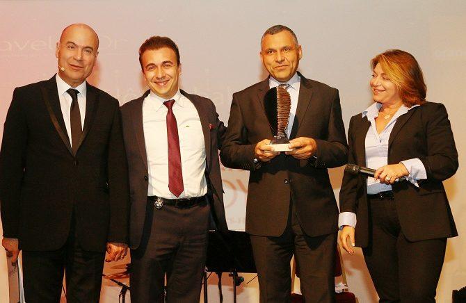 Travel d'Or Tunisie 2017: le vainqueur dans la catégorie 'Hôtel Balnéaire' est…