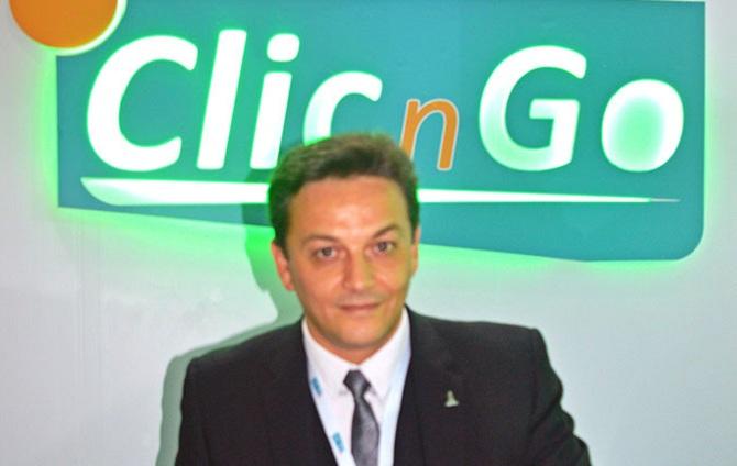 Sami Aib, directeur général de «CLICnGO» :  «La Tunisie est la destination naturelle des Algériens»