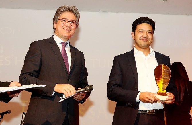 Travel d'Or Tunisie 2017: le vainqueur dans la catégorie 'Chaîne Hôtelière Tunisienne' est…