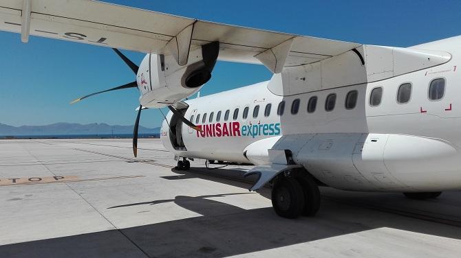 Tunisair Express double ses vols sur Djerba cet été
