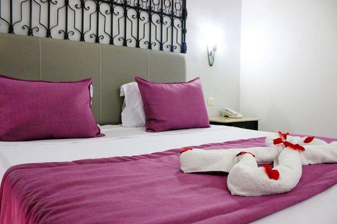 lit-hotel-ksar-djerba