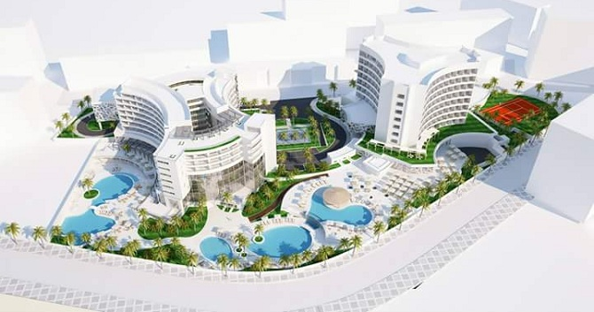 A Sousse, deux nouveaux hôtels sous l'enseigne Radisson