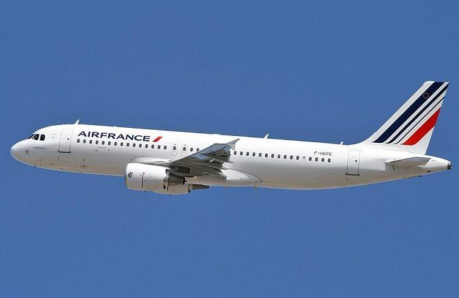 Air France passe à 4 vols par jour sur l'axe Paris-Tunis