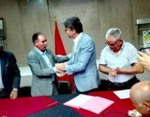 La FTAV signe avec l'UGTT l'augmentation sectorielle de 6%