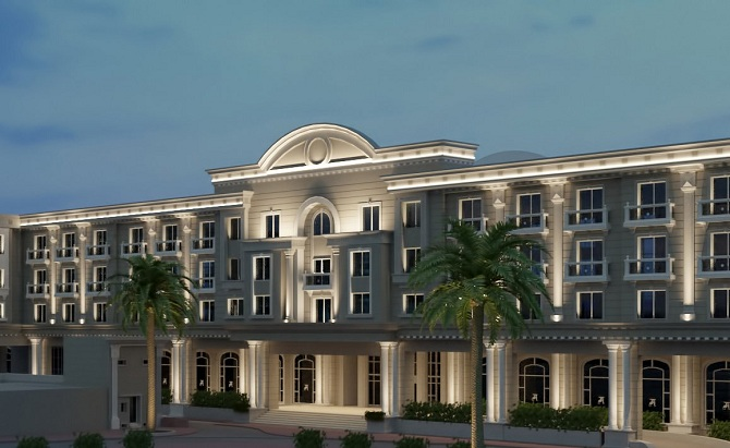 Qui est derrière le nouvel hôtel 5 étoiles des Berges du Lac à Tunis ?
