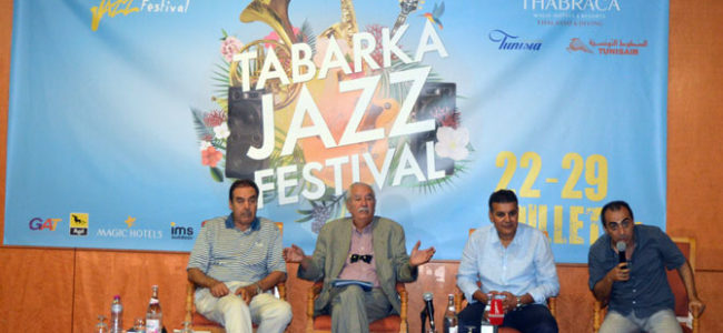 Tabarka Jazz Festival: tous les détails de l'édition 2017