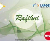 Une carte de paiement électronique dédiée aux touristes notamment Algériens