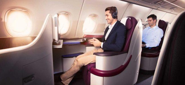 Qatar Airways annonce des remises de 25% sur sa classe Affaires