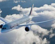 Qatar Airways: opération promotionnelle au départ de Tunis