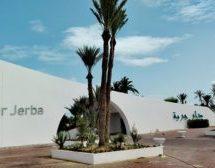 Dar Jerba: dernières retouches avant réouverture
