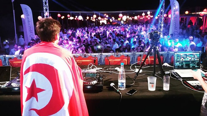 Djerba: le Radisson Blu fixe les dates de sa Beach Party 2018
