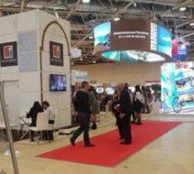 Salon de Moscou: les professionnels outrés par l'absence de stand