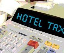 Cette nouvelle taxe que vous risquerez de payer dans les hôtels en Tunisie en 2018