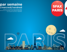 Tunisair va reprendre la ligne Sfax-Paris