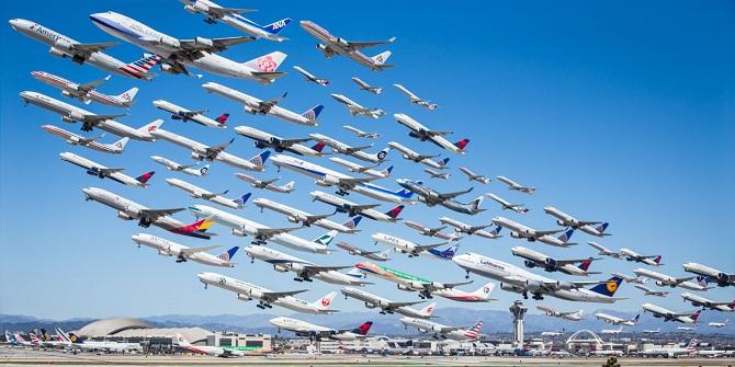 Doublement du trafic aérien mondial en 2036: la Tunisie saura-t-elle en tirer profit?