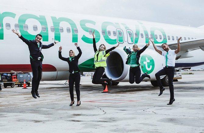 Transavia: sa nouvelle destination tunisienne au départ de la province