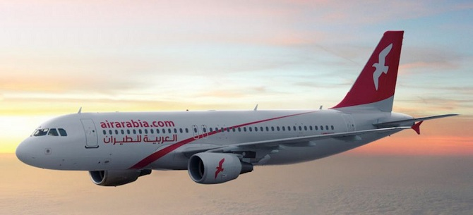 air-arabia-tunis