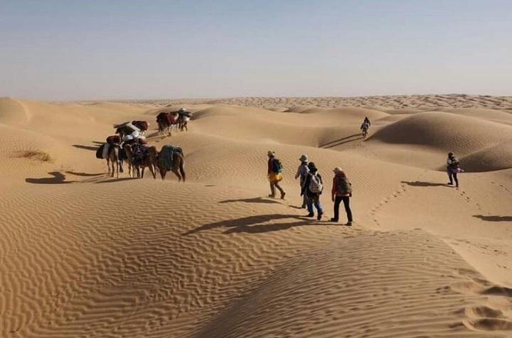 saharien-tunisie