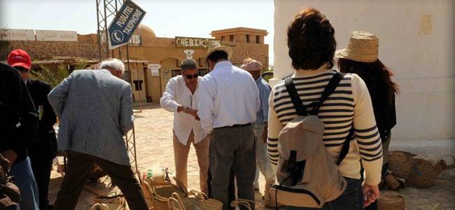Le marché touristique français vers la Tunisie en phase de reconstruction en attendant 2015